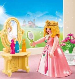 Playmobil Princess Vanity Carry Case