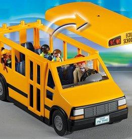 Playmobil School Bus (5680)