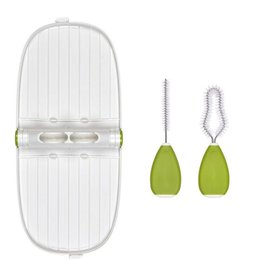 Oxo Tots Breast Pump Part Drying Rack
