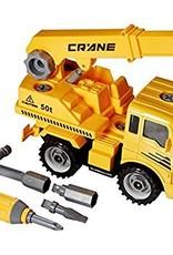 Construct A Truck