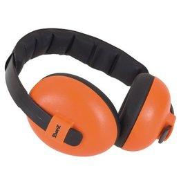 Baby Banz Earmuffs Orange 0-2yr