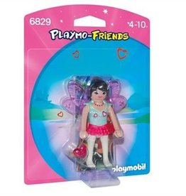 Playmobil Playmo-Friends - Lover Fairy w Ring (6829)