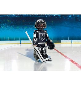 Playmobil NHL Los Angeles Kings Goalie (9030)