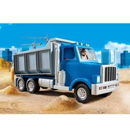 Playmobil Dump Truck (5665)