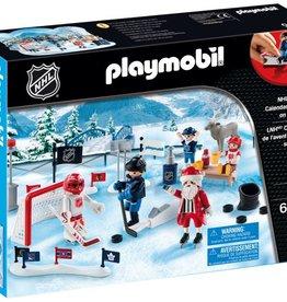 Playmobil NHL Advent Calendar 'Rivalry on the Pond' (9017)