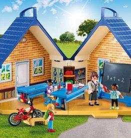 Playmobil Take Along School House (5662)