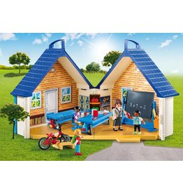 Playmobil Take Along School House (5662)