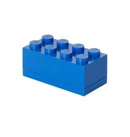 Lego Mini Block 8 Blue