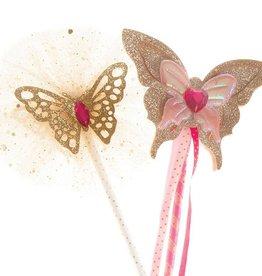Great Pretenders 3D Butterfly Wand Assortment