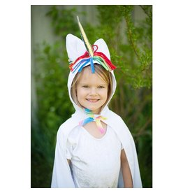 Great Pretenders Unicorn Toddler Cape