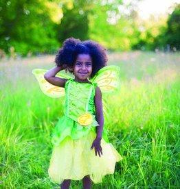 Great Pretenders Tinkerbelle Dress with Wings