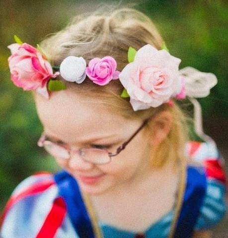 Crib Mattress Liner Great Pretenders Fairy Flower Halo - Grow Children's ...