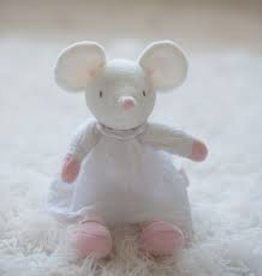 Meiya the Mouse Mini Plush