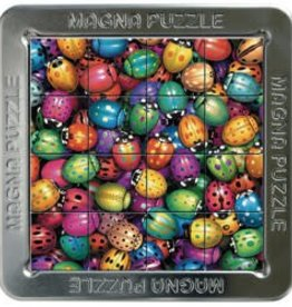 Outset Media Magna Puzzle Beetles