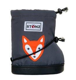 Stonz Booties Fox Grey PLUSfoam