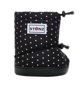 Stonz Booties Polka Dot PLUSfoam