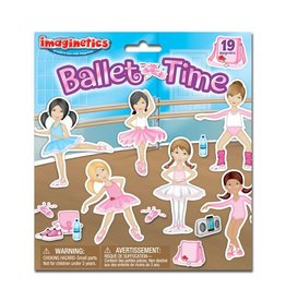 Ballet Time