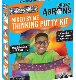 Mixed by Me Thinking Putty Kit Holographic