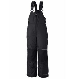 Columbia Adventure Ride Bib Black