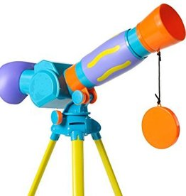 Geo Safari Jr My First Telescope