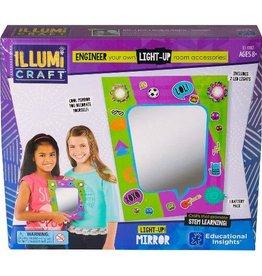 IllumiCraft™ Light Up Mirror