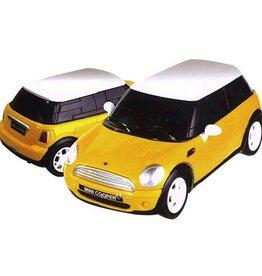 Mini Cooper-3D Puzzle Car