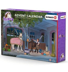 Schleich Advent Calendar Horses