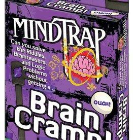 Outset Media MindTrap Brain Camp!
