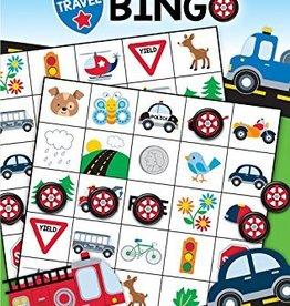 Magnetic Large Travel Bingo