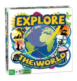 Outset Media Explore The World