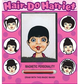 Outset Media Wooly Willy Hair-Do-Harriet