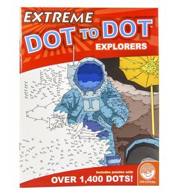 MindWare Extreme Dot to Dot Explorers