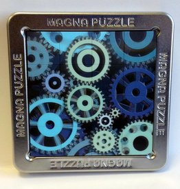 Outset Media Magna Puzzle Gears