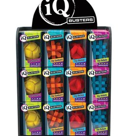 Outset Media IQ Busters: Chroma Puzzle