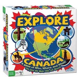 Outset Media Explore Canada