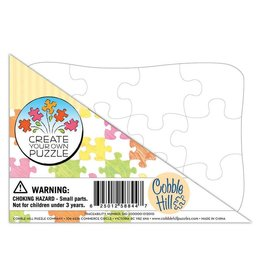 """Cobble Hill Create Your Own 5""""x7"""" Puzzle"""