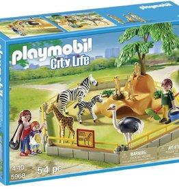 Playmobil Zoo 5968
