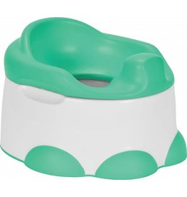 Bumbo Step 'N Potty Aqua