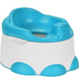Bumbo Step 'N Potty Blue