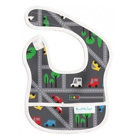 Bumkins Starter Bib - Traffic