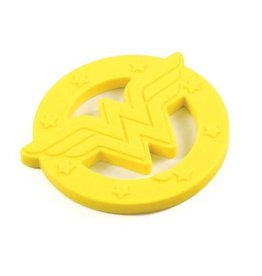 DC Comic Teether - Wonder Woman