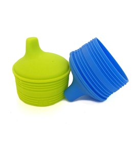 GoSili Silicone Sippy Cup 2 pack