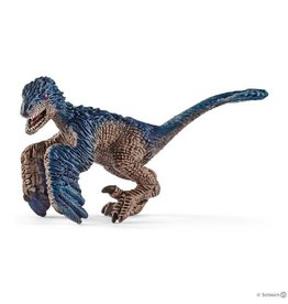 Schleich Utahraptor, mini