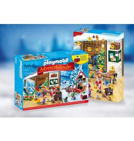 "Playmobil Advent Calendar ""Santa's Workshop"""