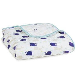 aden + anais High Seas Classic Dream Blanket