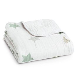 aden + anais Up, Up and Away Classic Dream Blanket