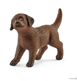 Schleich Labrador Retriever, Puppy