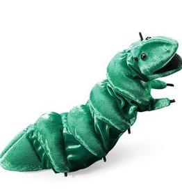 Folkmanis Caterpillar Puppet