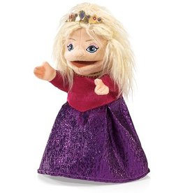 Folkmanis Royal Princess Character Puppet