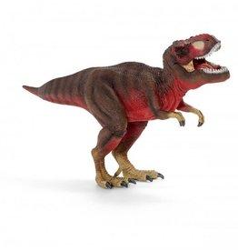 Schleich Red T-Rex